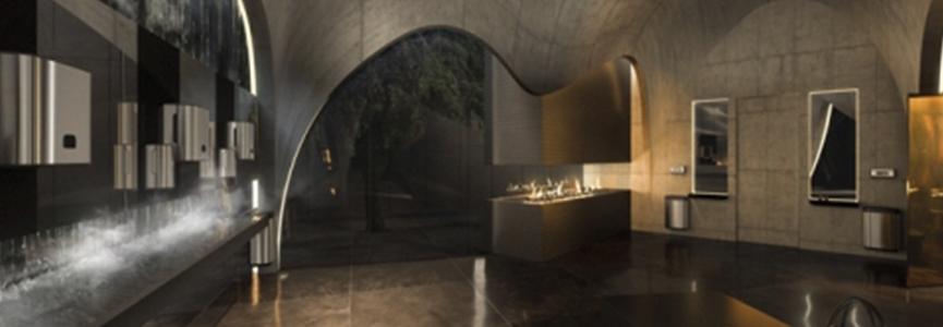 10 zasad projektowania łazienek typu premium