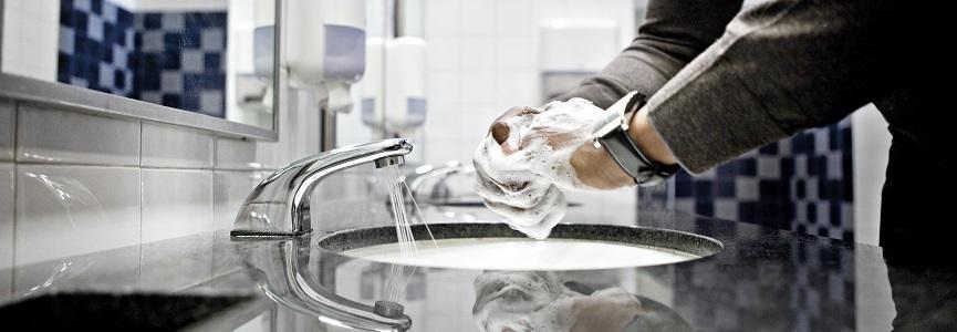 Wszystko jest w naszych rękach – Tork wspiera Światowy Dzień Mycia Rąk