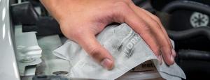 Zapisz się na bezpłatny test czyściw exelCLEAN®  i poznaj zalety produktów Tork