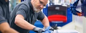 Duże możliwości dzięki małym zmianom - Tork wprowadza Nową Generację czyściw włókninowych exelCLEAN®