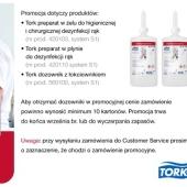 Preparaty do dezynfekcji rąk - promocja!